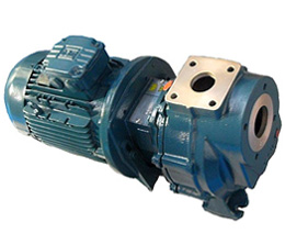 Selfpriming centrifugal Azcue pumps