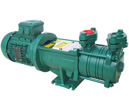 Selfpriming side channel Azcue pumps