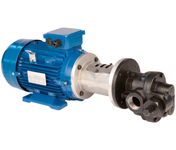 Gear Azcue pumps